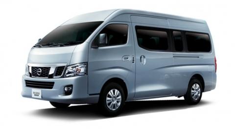 Nissan Việt Nam tham gia phân khúc 16 chỗ với NV350 Urvan